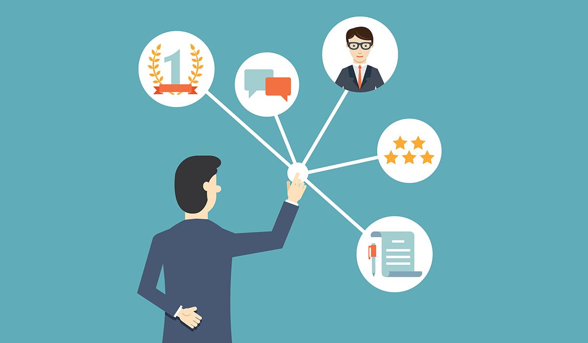 O que você ganha integrando o CRM ao programa de lealdade