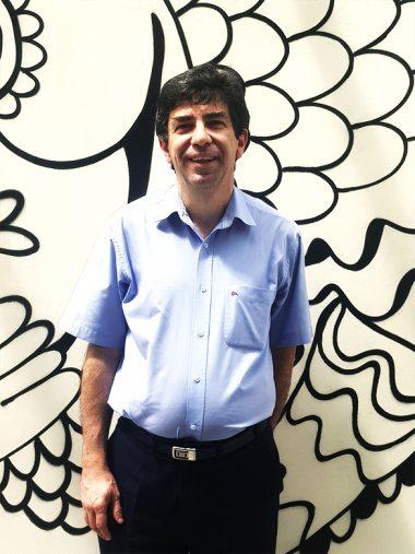 Marcos Nunes (Tecnologia)